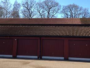 roof-garage